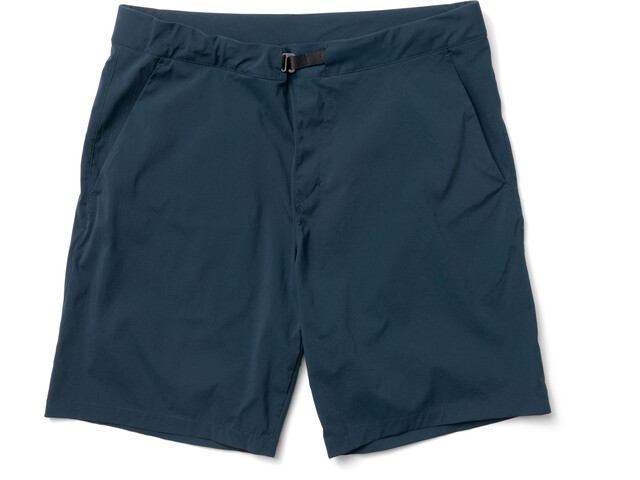 Houdini Wadi Shorts Men, azul